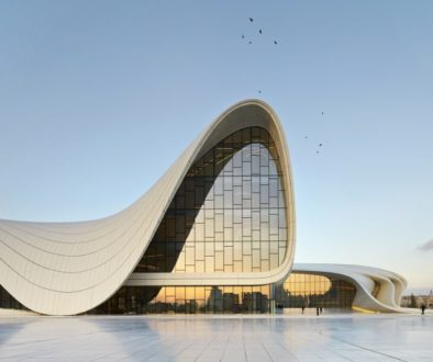Significant Elements Of Modern Architecture
