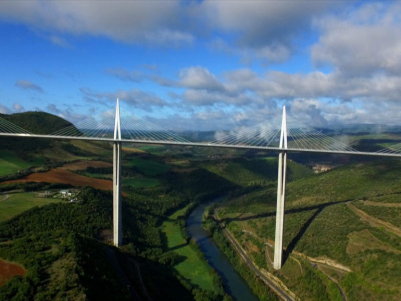 The Most Spectacular Bridges In The World